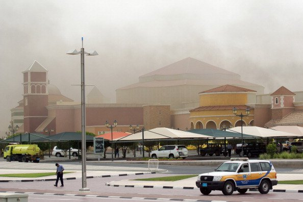 Qatar Convicts Ruling Family Member Over Deadly Nursery Fire