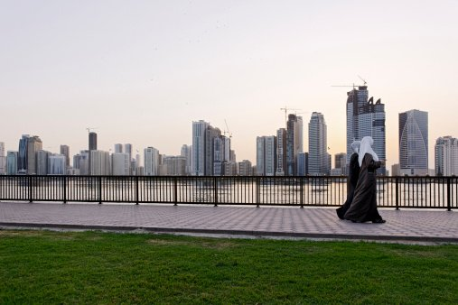 Sharjah's Rents Soar 23% In First Nine Months Of 2014