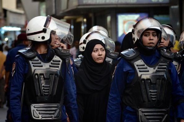 Bahrain Detention Centre Riot Leaves 40 Hurt