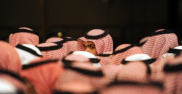 80% of unemployed Saudis prefer public sector jobs