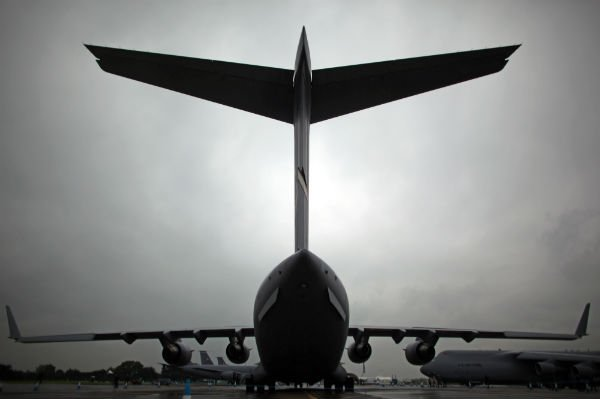 Boeing Targets Doubling Of Middle East Defence Sales