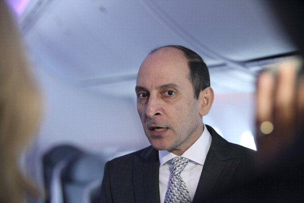 Qatar Airways Chief Hopes Dreamliners Fly Again In April