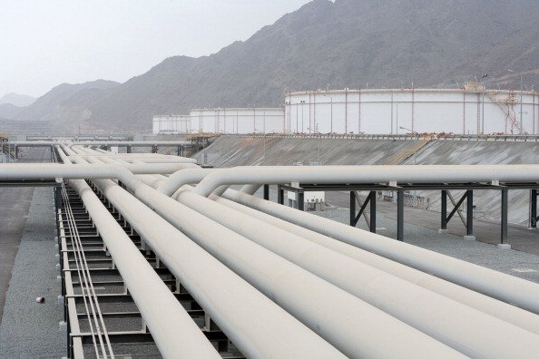 Oman LNG Looks To Sell Cargo To Asia Via Union Fenosa Gas -Traders