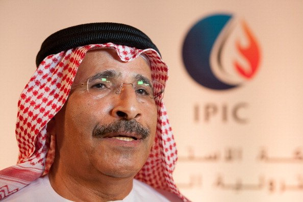 "UAE Energy Minister: Current Oil Prices ""Good"""