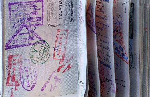 Revealed: The World's Worst Passports For Travel