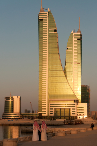 Bahrain's GFH close to completing Al Khair acquisition, eyes another merger