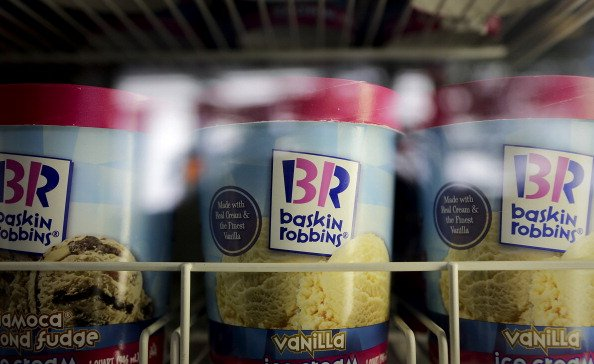 Baskin-Robbins Opens 650th Middle East Store