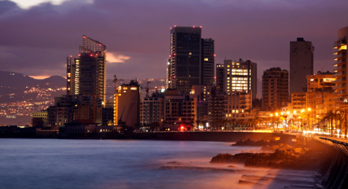 Politics, Money Overhang Ambitious Lebanon Telecom Reforms