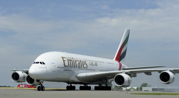Chinese stowaway found on Emirates flight