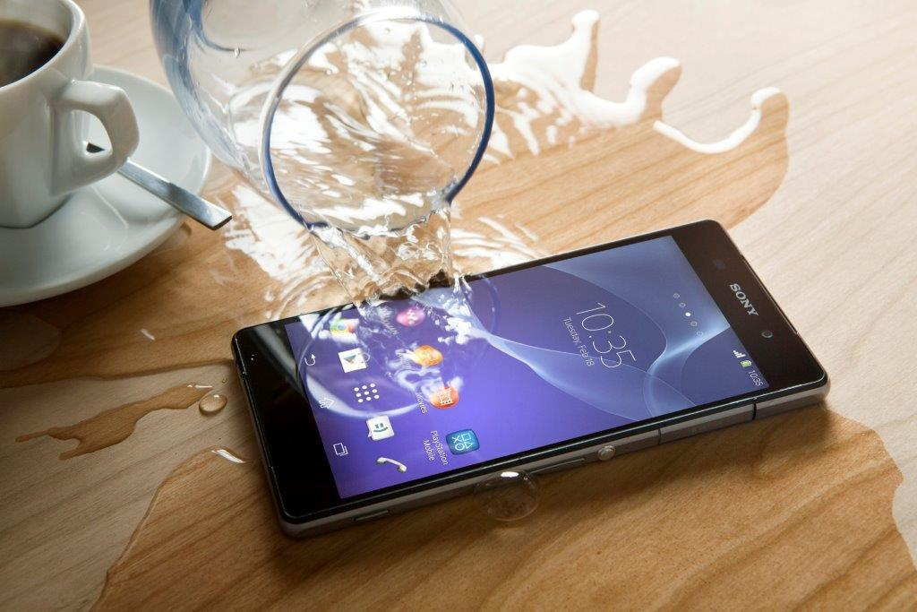 Review: Sony Xperia Z2