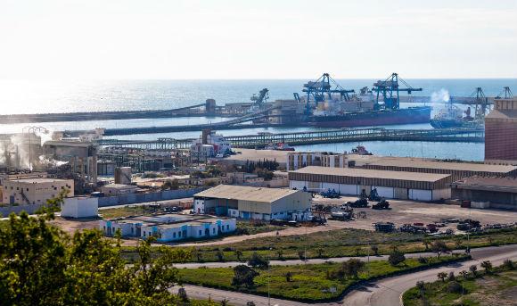 Abu Dhabi's TAQA Seals $1.4bn Financing For Morocco Plant