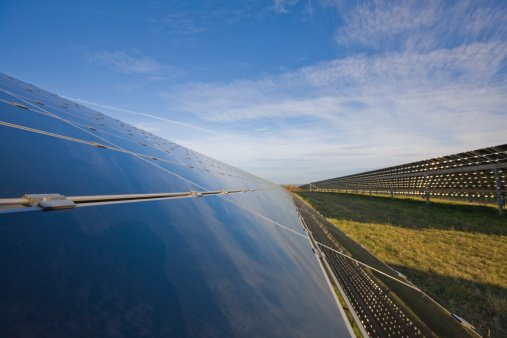 Qatar To Invest $20bn In Solar Energy Plant
