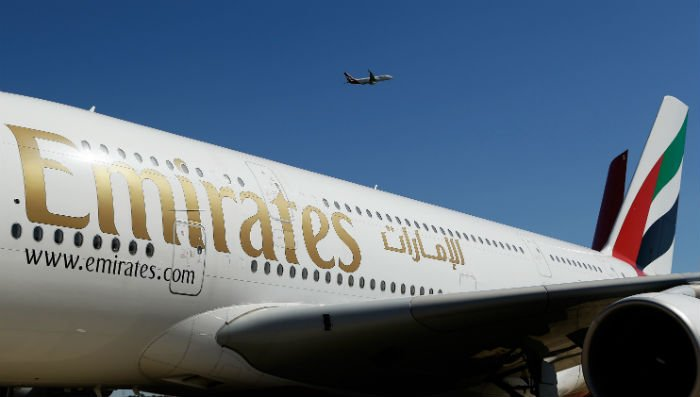 Emirates Says No Interest In Indian Carriers