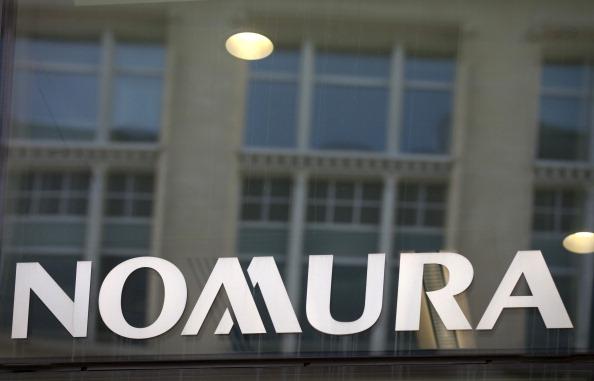 Nomura's EMEA CEO To Leave Bank