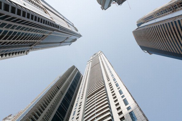 Dubai Holding Investment Unit Extends $1.2bn Loan