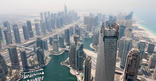 UAE's New Mortgage Rule Will Deter Property Investors – Experts