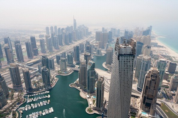 Dubai Land Deals Hit Dhs108bn In H1 2013