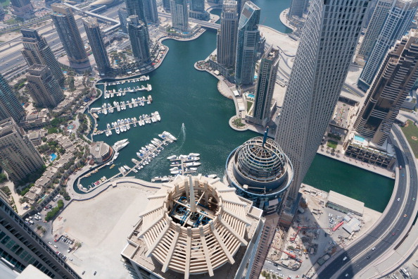 "Regulations Make Dubai Property Sector ""Stable"" For Foreign Investors"