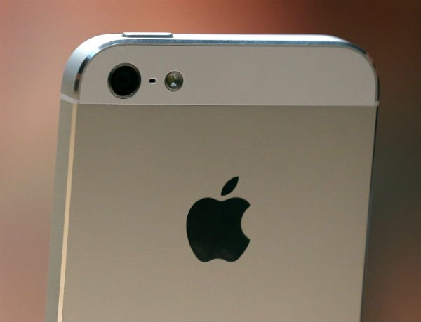 Apple's iPhone 5 Is Finally Here