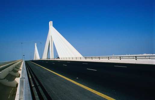 Proposed bridges between Saudi and Bahrain, Qatar expected in near future