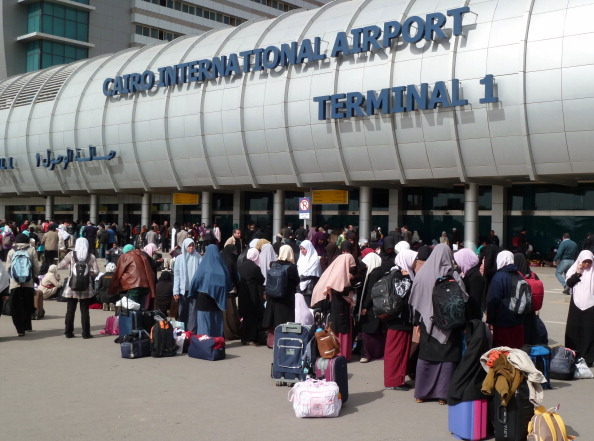Egypt Reopens Alexandria Airport After Runway Protest