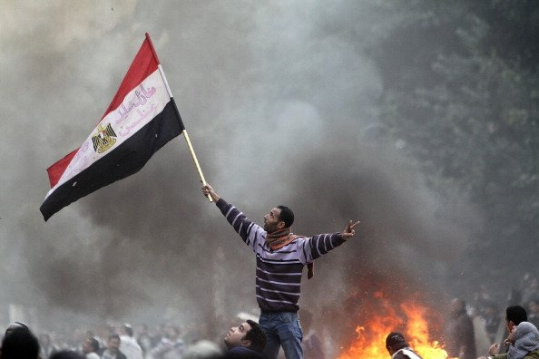 Egypt Court Sentences 183 Muslim Brotherhood Supporters To Death