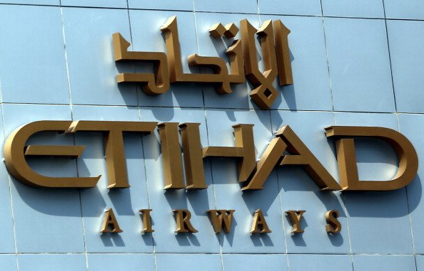 UAE's Etihad Airways signs $700m IT deal with IBM