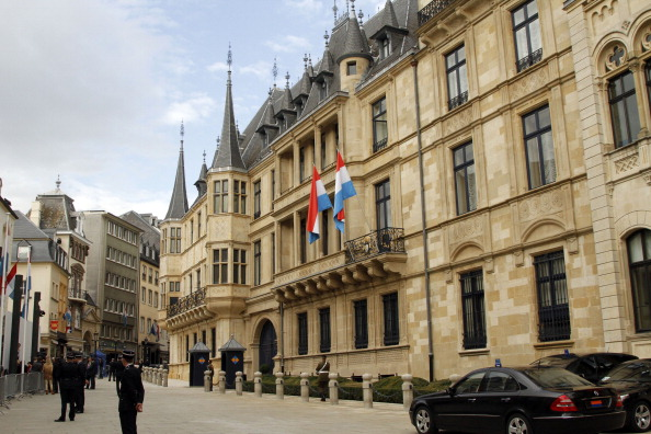 First Eurozone Islamic Bank Planned For Luxembourg