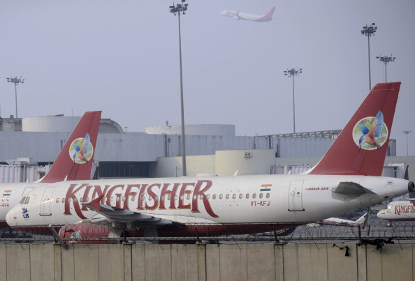 Etihad Close To Buying Stake In India Carrier