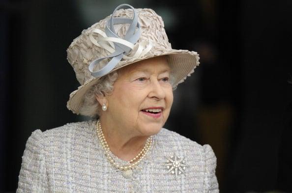 How To Rule The World Like… Queen Elizabeth II