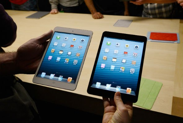 iPad Mini To Launch In UAE