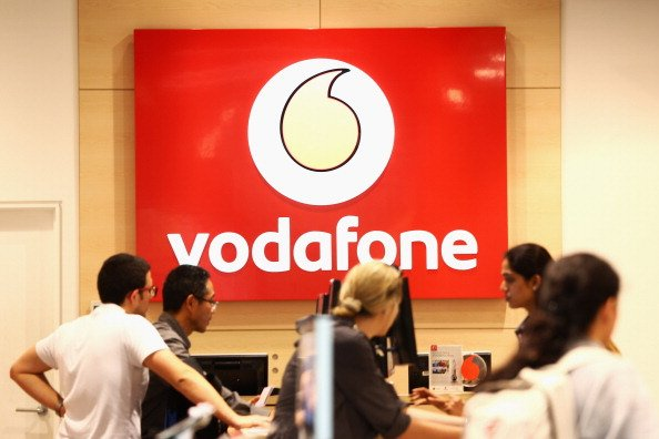 Vodafone Qatar Reports Narrowing Q3 Loss