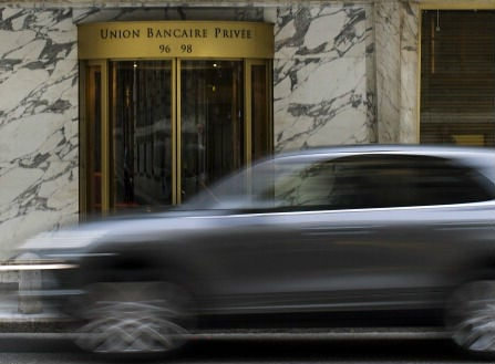 UBP Snaps Up Lloyds International Private Banking Arm