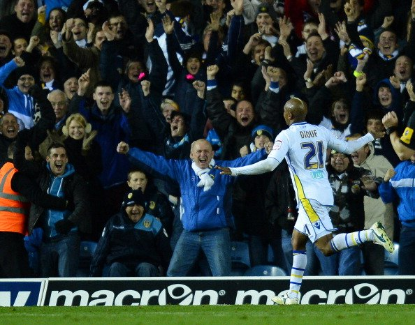 GFH Capital Signs Leeds United Takeover
