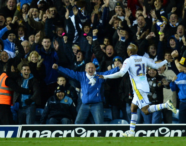 Dubai-Based GFH Capital In Talks To Sell Leeds United Soccer Club