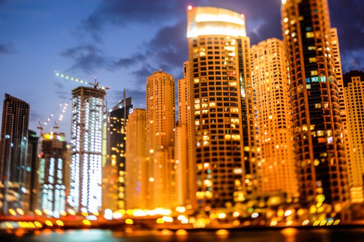 Dubai Ranked Second Globally For Prime Rent Growth In 2014