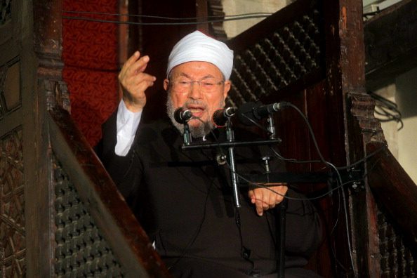 Qatar-Based Cleric Criticises US Role Against Islamic State