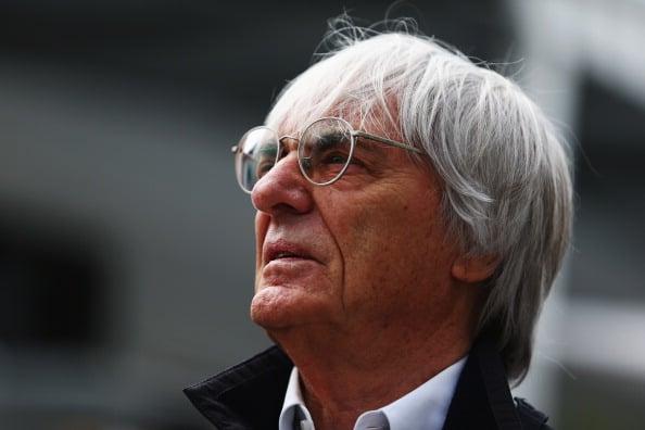Bahrain Can Veto Qatar F1 Race, Says Formula One Boss Ecclestone
