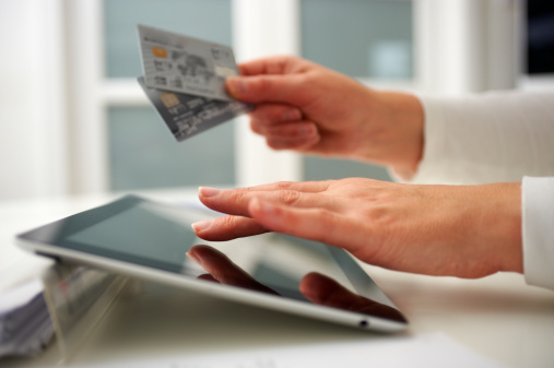 GCC Online Banking 'Less Mature' Than Developed Markets