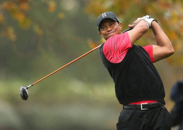 Tiger Woods-Designed Golf Course In Dubai To Be Built By Damac