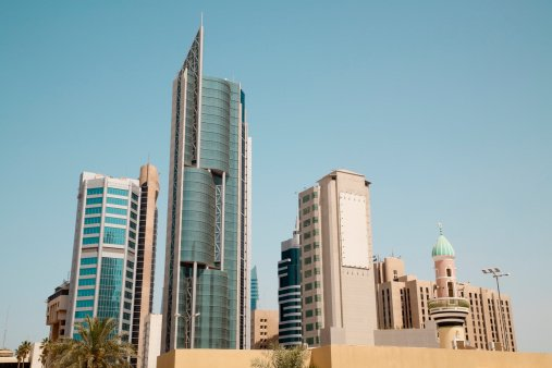 Housing Shortage Poses A Dilemma For Kuwait