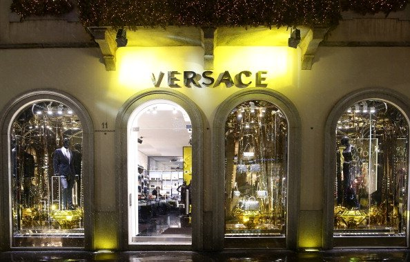 Qatar Holding, Italy Fund Eyeing Versace