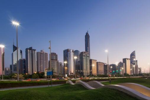 Abu Dhabi Scraps 5% Rent Rise Cap