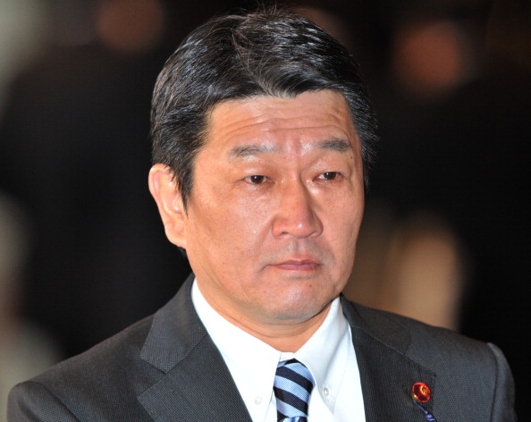 Japan To Loan Abu Dhabi National Oil Co. $3bn