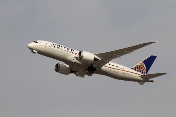 Boeing Confident Of FAA Dreamliner Probe
