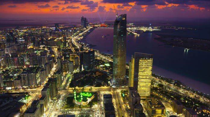 Abu Dhabi Projects On Track For Vision 2030