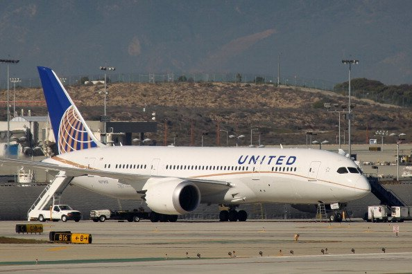 Another Dreamliner Forced Into Emergency Landing