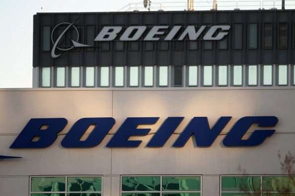 Dubai Airshow: Boeing Denies Plan To Speed Up 777X Jet Development