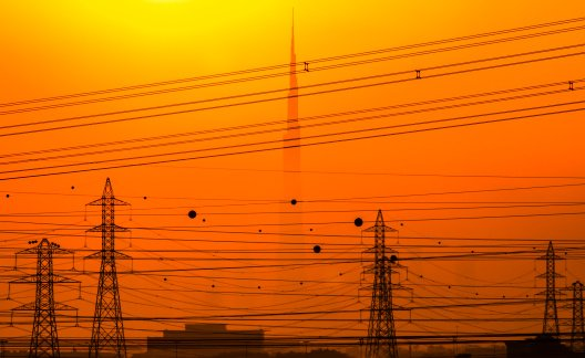 GCC to require $131bn of power investment in next 5 years