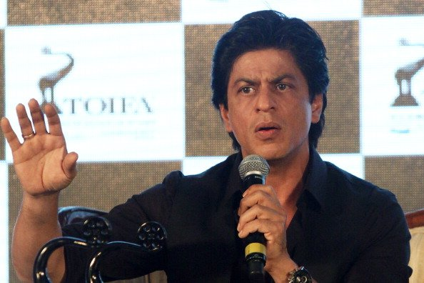Bollywood Star Shah Rukh Khan Backs Dhs2.3bn Real Estate Project In Dubai